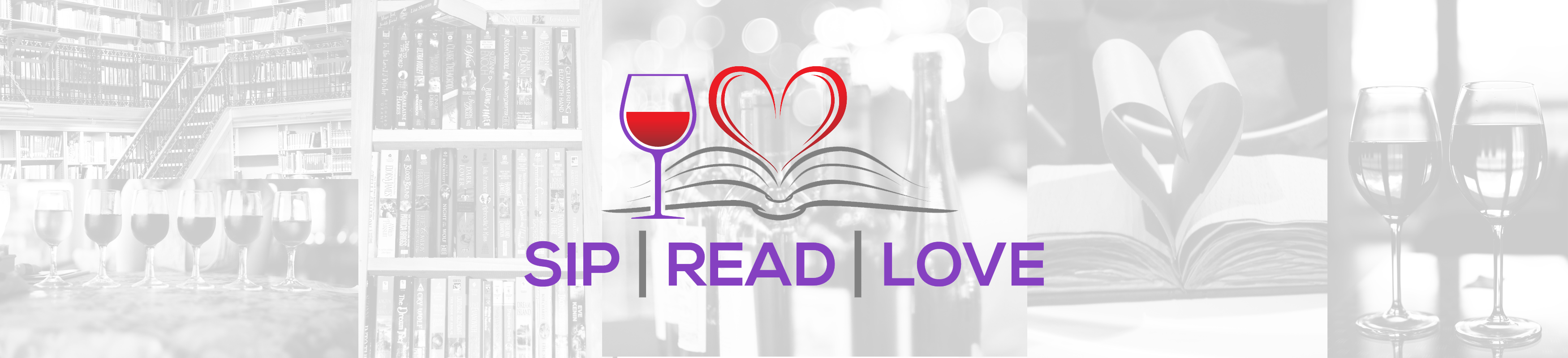 Sip, Read, Love