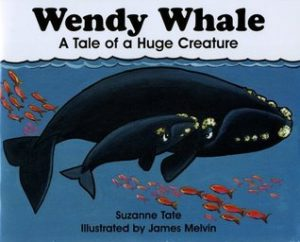 wendy whale